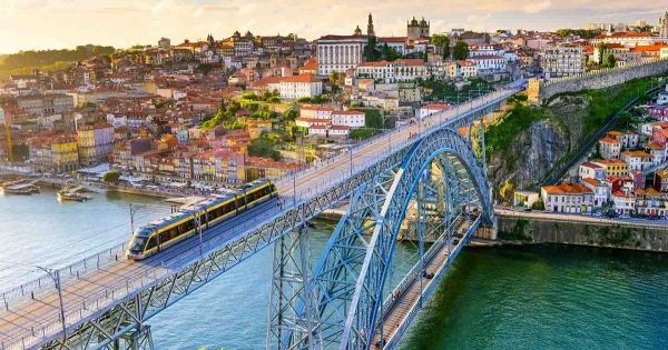 Real Estate In Lisbon? Now Is The Time To Invest!