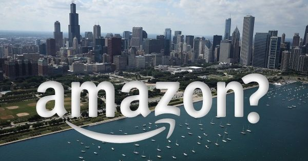 Amazon HQ2 Lands on New York City and Washington, D.C.: Will the Result Be a Boom or a Bust?