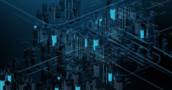 Blockchain and Conveyancing