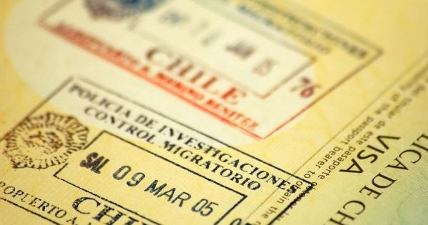 The Commercial Relationship Between Chile and China and the Migratory Processes