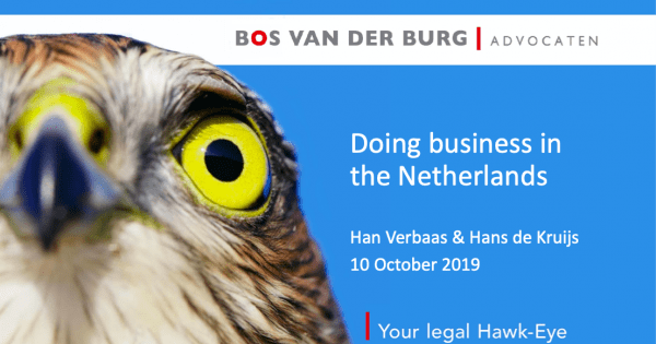 How to do business in Netherlands