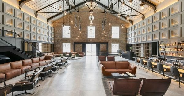 Retail-to-Industrial Conversions: Revolution or Niche Trend?