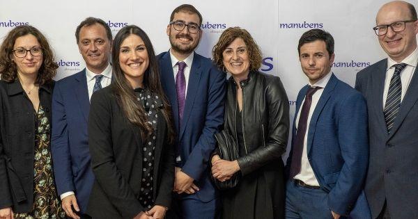 Manubens Inaugurates its Headquarters in Malaga