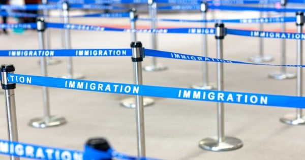 Relief for Some Non-Resident Aliens Stranded in the U.S. Due to the Coronavirus Outbreak