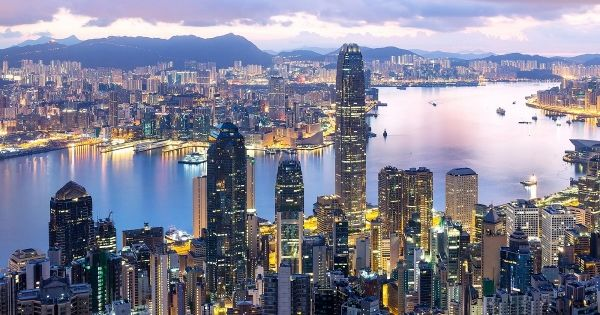 What Does It Mean to Be a British National (Overseas) and What's Next for Citizens of Hong Kong?