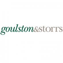 Goulston & Storrs's picture